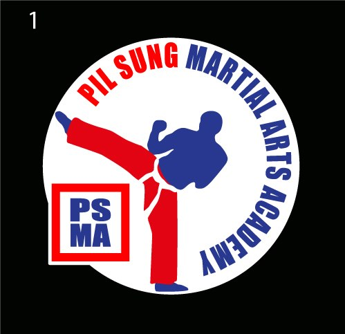 Logo of Yarm Martial Arts Martial Arts Instruction In Stockton On Tees, Cleveland