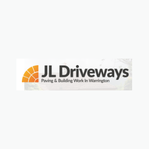 Logo of JL Driveways Paving And Driveway Contractors In Warrington, Cheshire