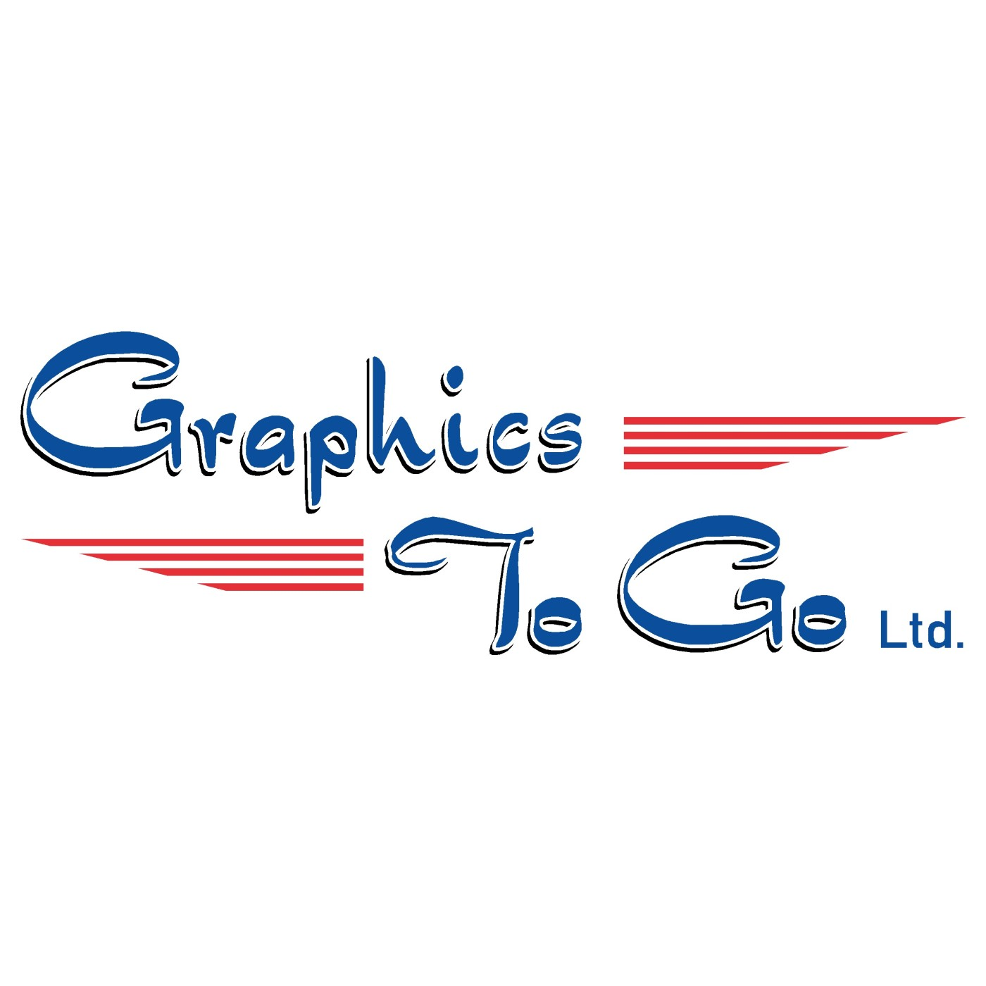 Logo of GraphicsToGo Limited Sign Makers General In Hinckley, Leicestershire