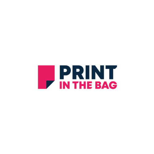 Logo of Print In The Bag Printers In Poole, Dorset