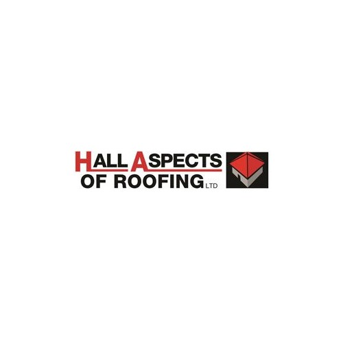 Logo of Hall Aspects of Roofing