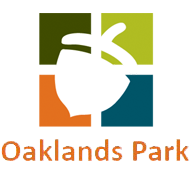 Logo of Oaklands Park