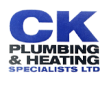 Logo of CK Plumbing Heating