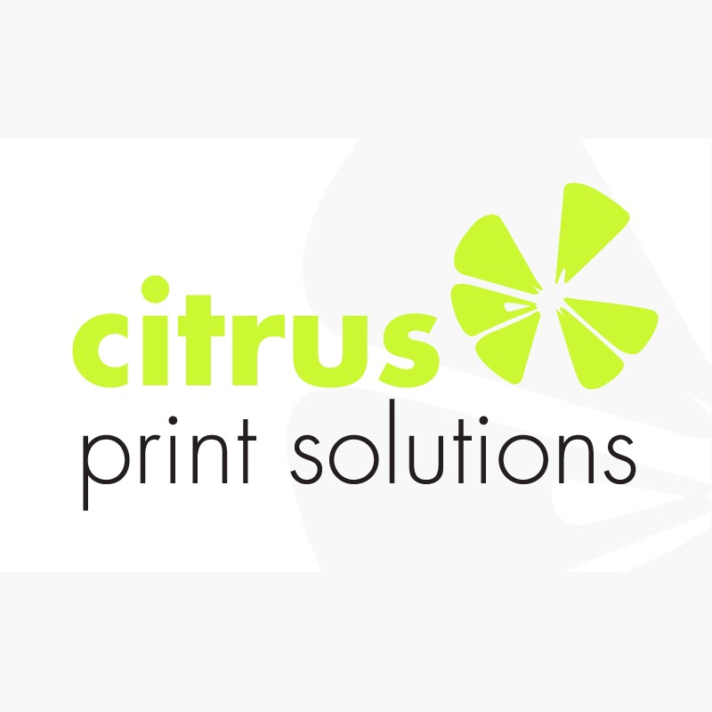 Logo of Citrus Print Solutions