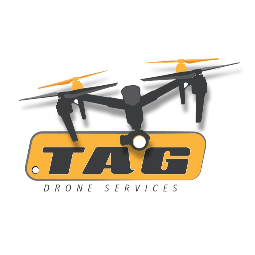 Logo of TAG Drone Photography Ltd