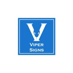Logo of Viper Signs Sign Makers General In Lincoln, Lincolnshire