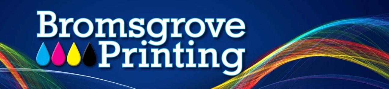 Logo of Bromsgrove Printing Co