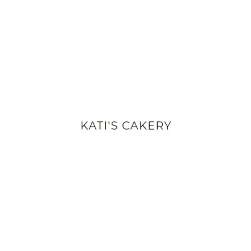 Logo of Katis Cakery