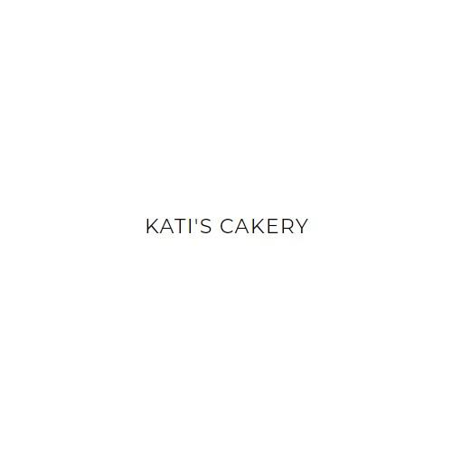 Logo of Katis Cakery Wedding Cakes In York, North Yorkshire