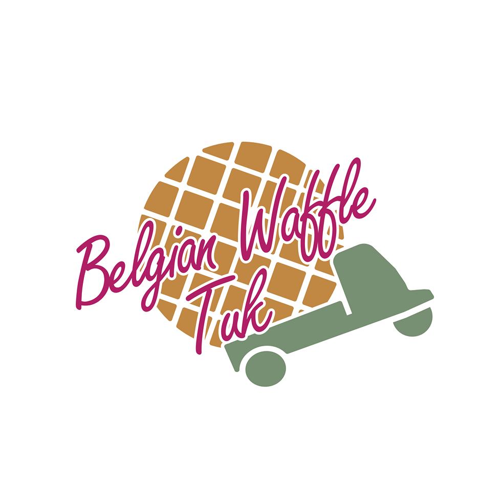 Logo of Belgian Waffle Tuk