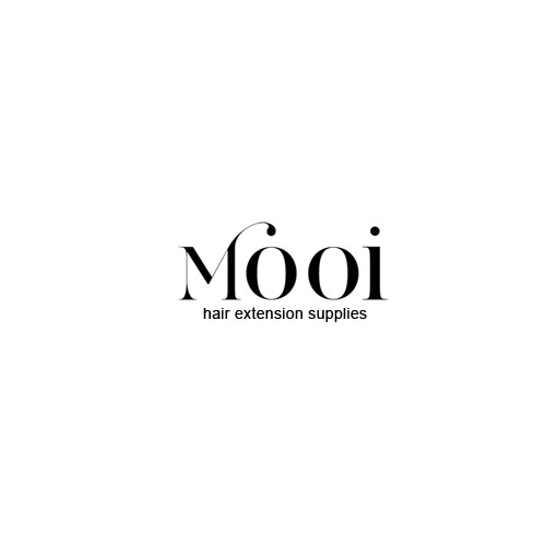 Logo of Mooi Hair Extension Supplies