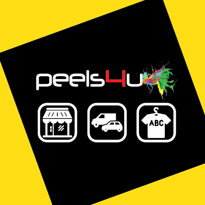 Logo of Peels 4 U Sign Makers General In Thetford, Norfolk