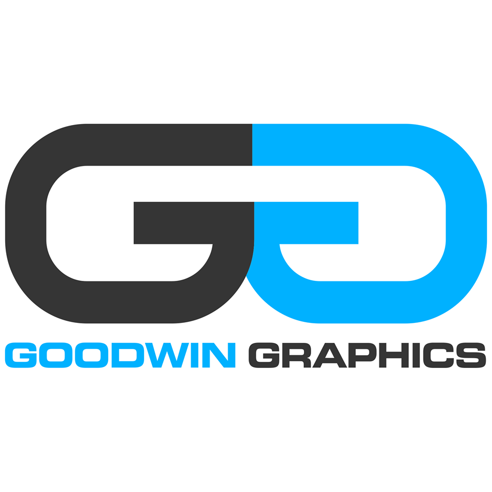 Logo of Goodwin Graphics Sign Makers General In Dorchester, Dorset