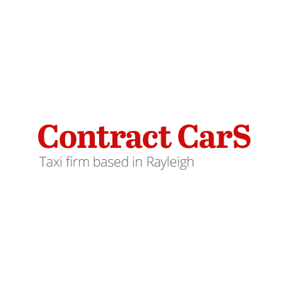 Logo of Contract Cars Taxis And Private Hire In Rayleigh, Essex