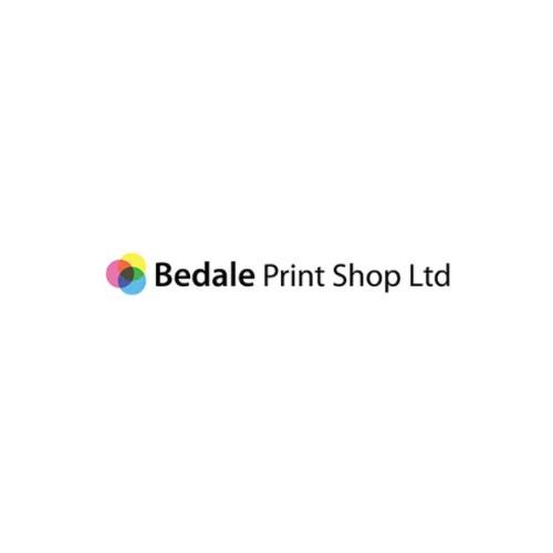 Logo of Bedale Print Shop