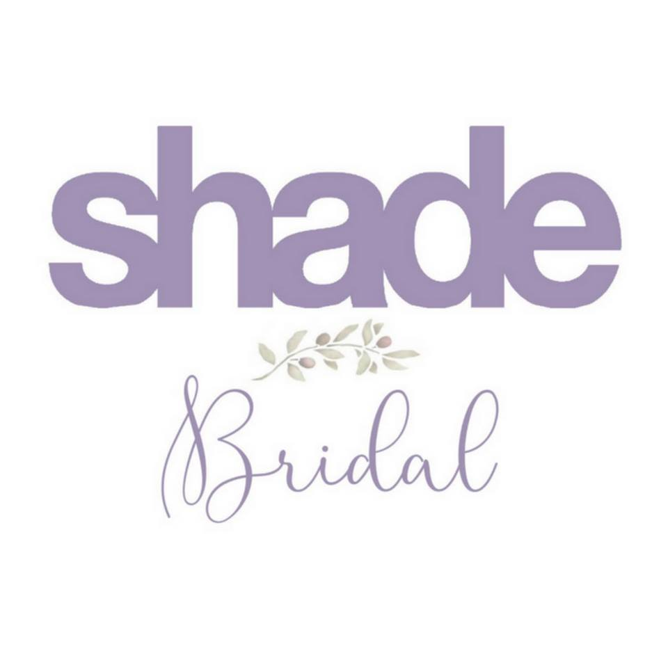 Logo of Shade Bridal