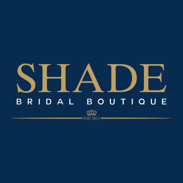 Logo of Shade Bridal Boutique
