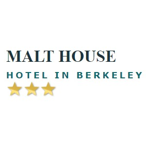 Logo of Malt House Hotel Hotels In Berkeley, Gloucestershire