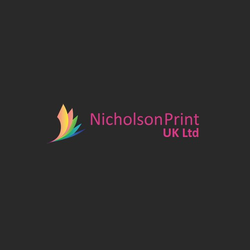 Logo of Nicholson Print UK Ltd