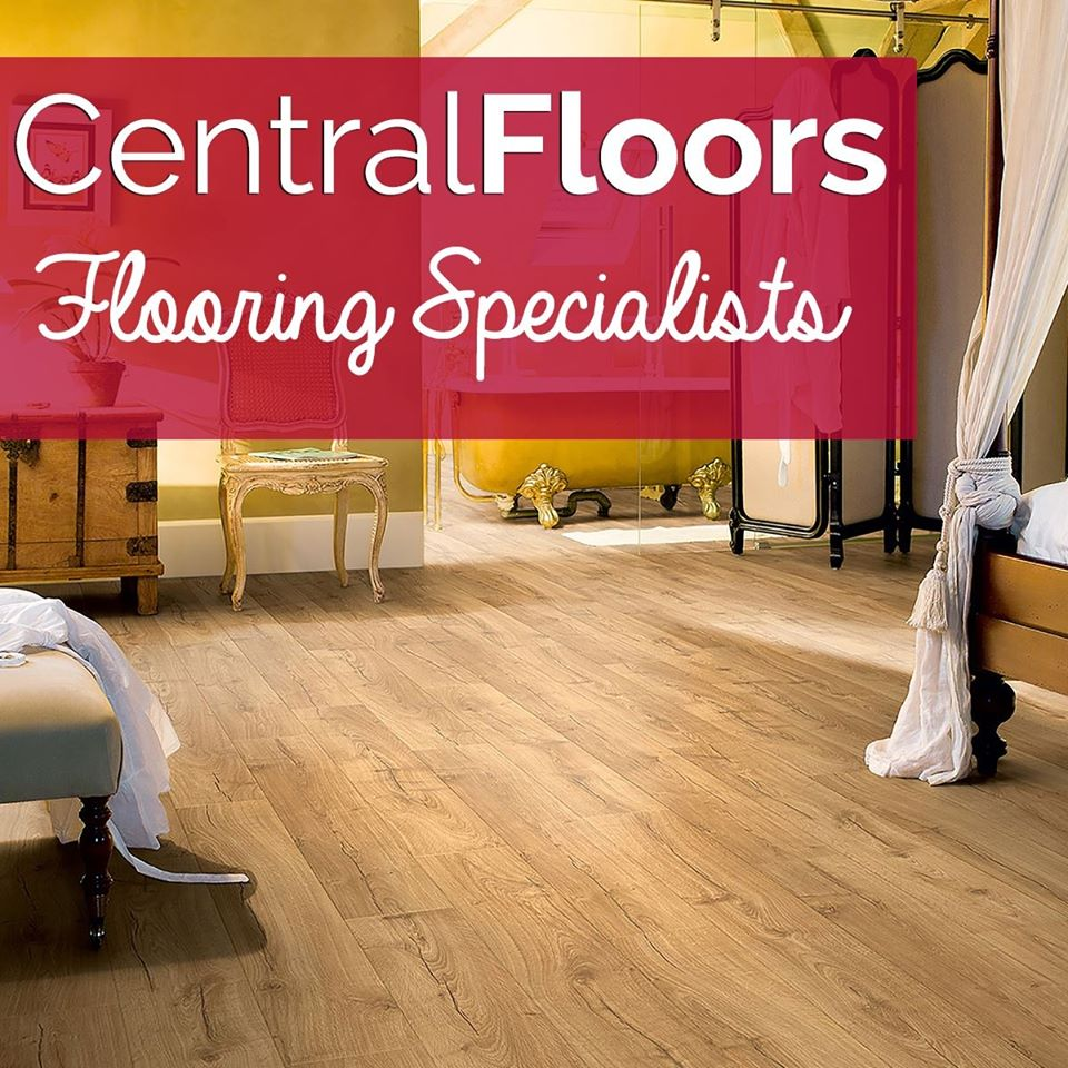 Logo of Central Floors Wood Flooring In Burton On Trent, Staffordshire