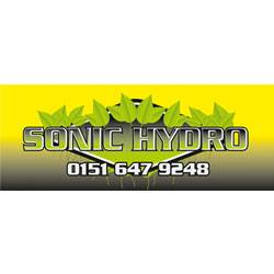 Logo of Sonic Hydro
