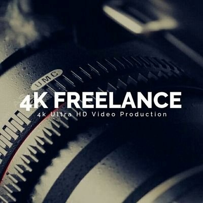 Logo of 4K Freelance
