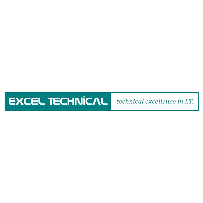 Logo of Excel Technical
