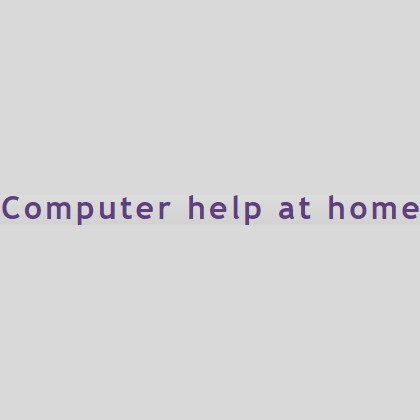 Logo of Computer Help At Home