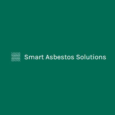 Logo of Smart Asbestos Solutions Asbestos Surveys And Removals In Essex