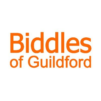Logo of Biddles Of Guildford