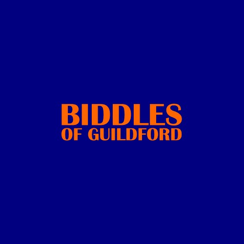 Logo of Biddles Of Guildford Stationery Suppliers In Guildford, Surrey