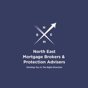 Logo of North East Mortgages - Mortgage Brokers & Protection Advisors Mortgage Brokers In South Shields, Tyne And Wear