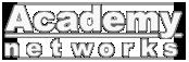 Logo of Academy Networks Ltd