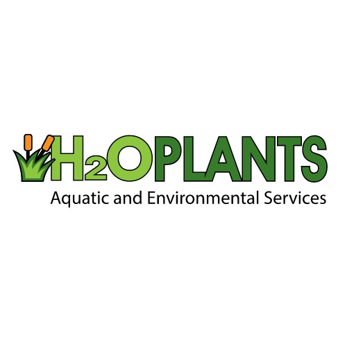 Logo of H2O Plants Ponds And Aquariums In Willingham, Cambs