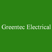 Logo of Green Tec Electricians And Electrical Contractors In Tunbridge Wells, Kent