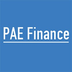 Logo of PAE Finance