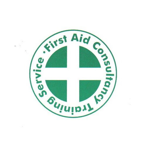 Logo of First Aid Consultancy  Training Services