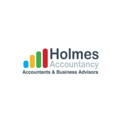 Logo of Holmes Accountancy Ltd Accountants In Milton Keynes, Buckinghamshire