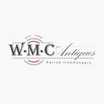 Logo of WMC Antiques