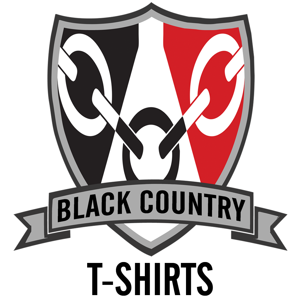 Logo of Black Country T Shirts Printers In Dudley, West Midlands