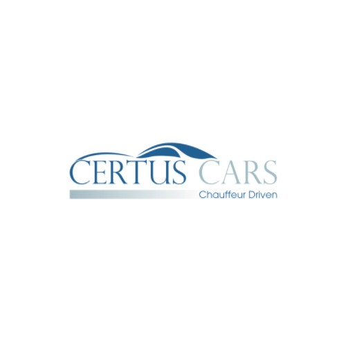 Logo of Certus Cars Car Hire - Chauffeur Driven In London, Greater London