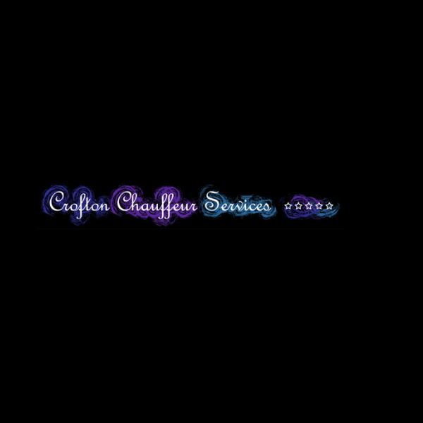 Logo of Crofton Chauffeur Services