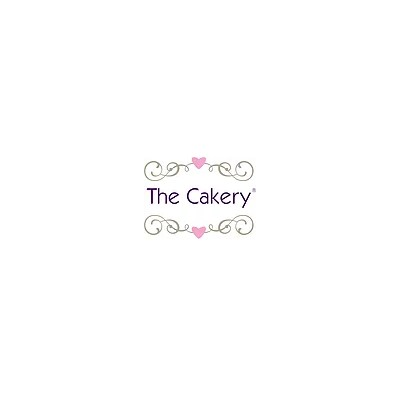 Logo of The Cakery