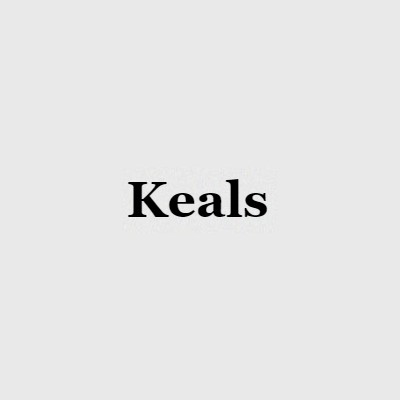 Logo of Keals Gift Shops In Market Harborough, Leicestershire