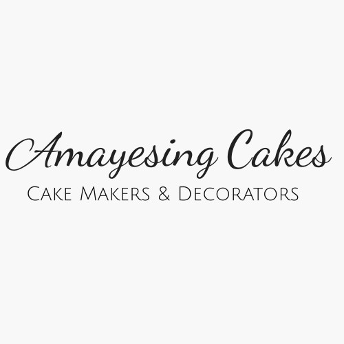 Logo of Amayesing Cakes Cake Makers In Castleford, Wakefield