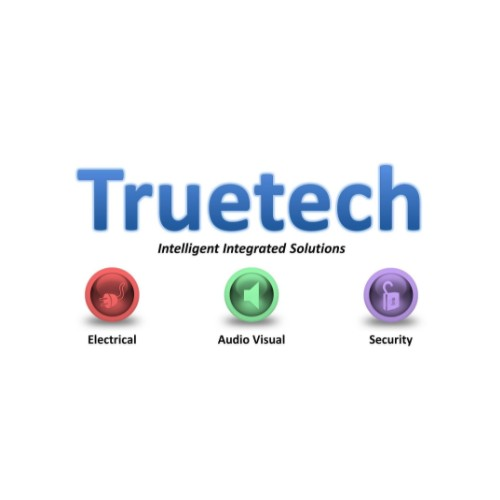 Logo of Truetech Ltd Security Services In Wrexham, Clwyd