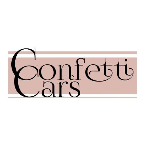 Logo of Confetti Cars Wedding Cars In Boston, Lincolnshire