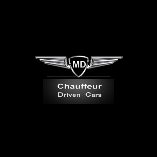 Logo of MD Chauffeur Driven Cars Car Hire - Chauffeur Driven In High Wycombe, Buckinghamshire