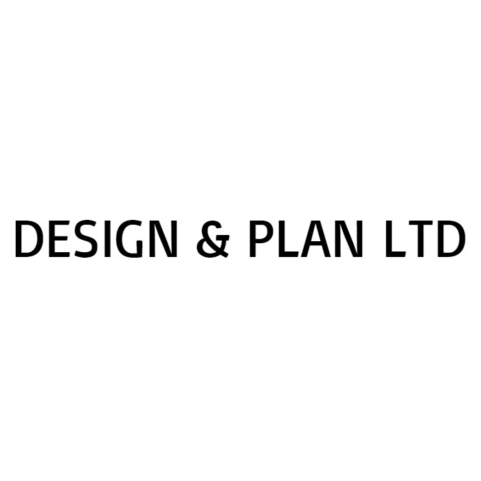 Logo of Design And Plan Ltd Architectural Services In KINGS LYNN, Norfolk