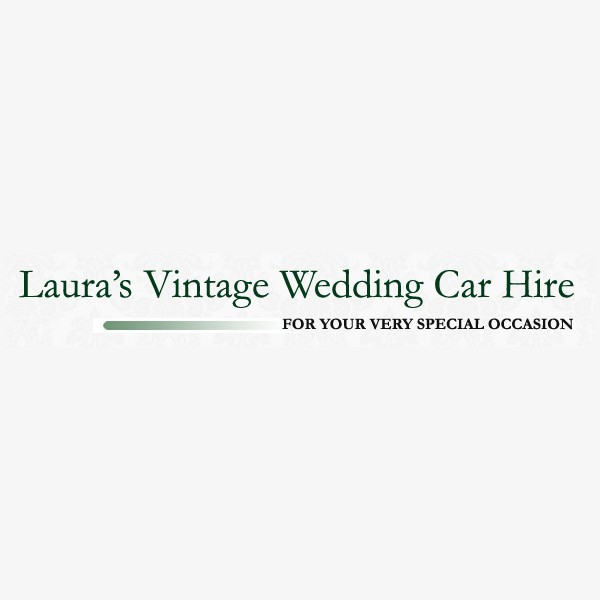 Logo of Lauras Vintage Limousines & Wedding Cars Wedding Cars In Sheffield, South Yorkshire